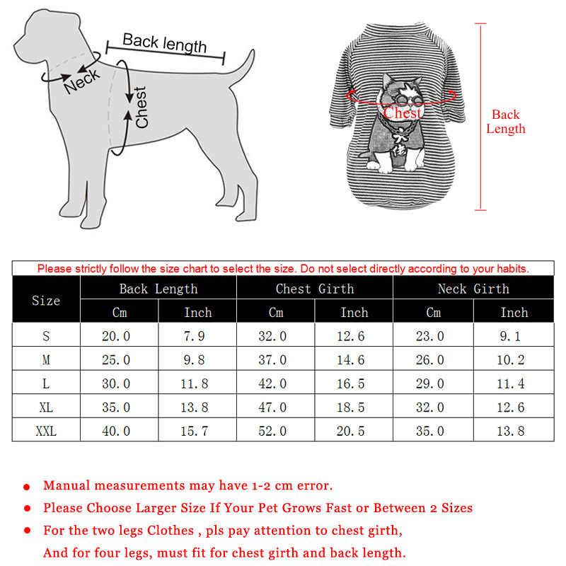 Весенне-летняя одежда для домашних животных, котов для кошек, модная футболка с котёнком, рубашки из мягкого хлопка с принтом, жилет для кошек и собак