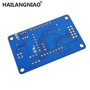 Image 2 - 10 adet/grup ATmega8 48 88 168 AVR en minimum sistem çekirdek kartı geliştirme kurulu PCB boş plaka