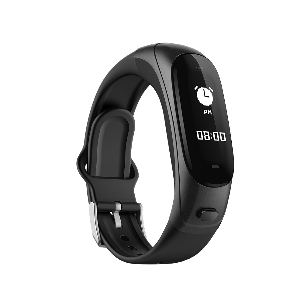 Aliexpress.com : Buy Smart Wristband Answer Call Bluetooth Headset Heart Rate Monitor Sleep