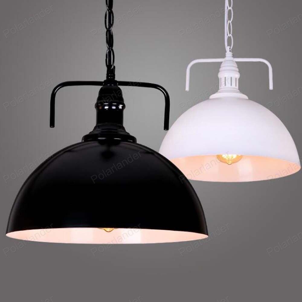 ФОТО Modern Pendant Lights dining room semi-circular Pendant ordinary light bulb