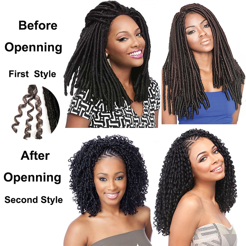 14 inch faux locs crochet hair extensions dreadlocks braids 14 inch faux locs crochet hair extensions dreadlocks braids synthetic dreads color hair crochet havana mambo twist hairpieces on aliexpress alibaba ccuart Choice Image