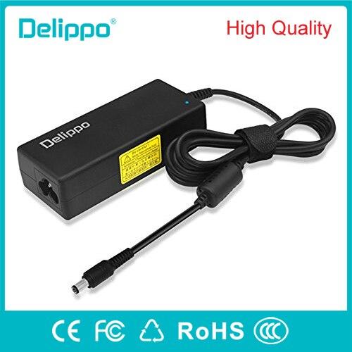 Оригинальное зарядное устройство для ноутбука Delippo, трансформатор для Lenovo ThinkPad X201I X61 X200 X220 X230 65 Вт, адаптер питания для ноутбука 20 в 3.25A