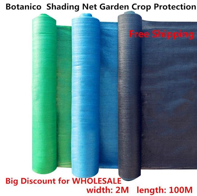 Gros Jardin Tissu Voile Du0027ombrage Auvent Net Masque Pour Toit, Plantes, Sol Idees Impressionnantes