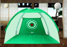 300*200cm golf tent PGM Indoor golf practice net Golf practice swing combating cage Golf  practice tent only