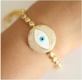 Lucky Big Evil Eye Charm...