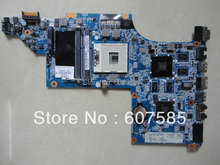For HP DV6-6000 659149-001 Laptop Motherboard Mainboard Intel Non-integrated Free shipping