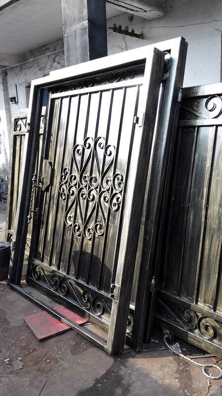 Popular Sliding Steel Gates Buy Cheap Sliding Steel Gates