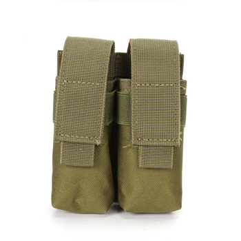 20PCS / LOT Fashion New Small Men's Military Pouch Tactical Pouch Flashlight Hunting Bags Casual Mini Waist Belt Bum Bag