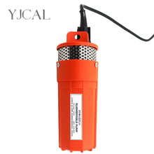 Submersible Solar Water Pump DC12/24V Large Flow Lift 70M Deep Well  For Outdoor Garden Fountain Aquario Household lift small dc 24v solar pump70m submersible power solar water pump for outdoor garden deep well diaphragm solar pump