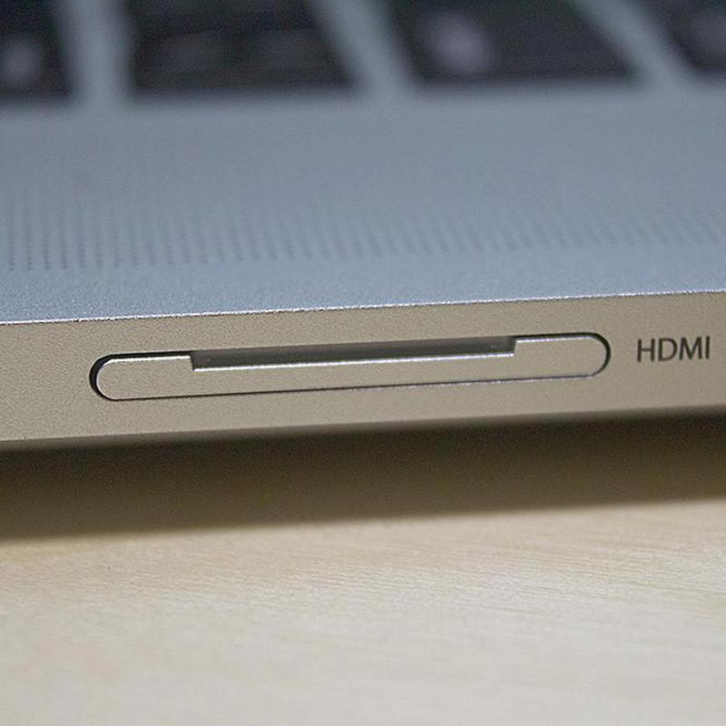 "Image 4 - Original BaseQi Aluminum MiniDrive Micro SD Card Adapter CardReader Ninja Stealth Drive for Macbook Pro Retina 15"" Memory Card-in Memory Card Adapters from Computer & Office"