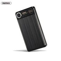 REMAX RPP 59 Original 20000mAh Dual USB LCD Power Bank Fast Polymer Battery External Mobile Phone