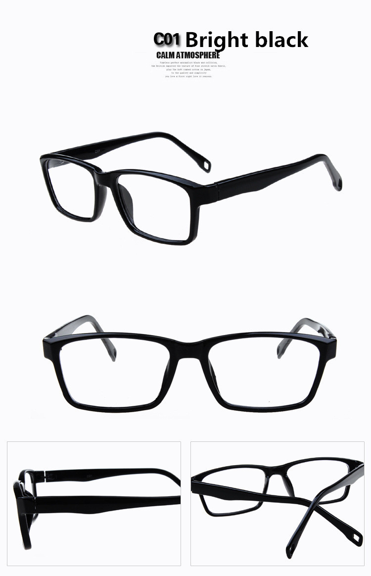 eyewear glasses  Aliexpress.com : Buy 2015 New prescription glasses Optical Frame ...
