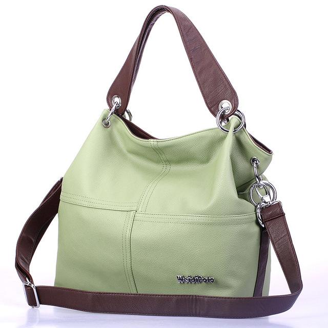 Retro Shoulder Handbag