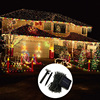 solar LED light 22M 12M Led Christmas Decorative Garland Waterproof  Solar Chain String Fairy outdoors Garden Decoration light discount