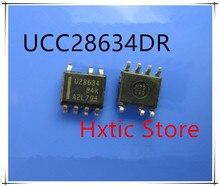 NEW 10PCS/LOT UCC28634D UCC28634DR UCC28634 U28634 SOP-7 IC