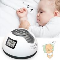 Baby Music Sleeper Timer Music Sleep Instrument High Sound Quality Sleep Aid White Noise Sound Machine