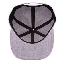 Men's Street Style High Quality Embroidery Caps