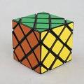 Chegada nova Estranho-Mestre Skewb LanLan 8-eixo Cubo Mágico Em Forma de 56mm Velocidade Puzzles Torção Magico Praça Cubo Educacional brinquedos