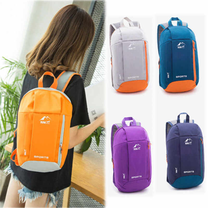 a2224a08eaba Detail Feedback Questions about New Sports Backpack Hiking Rucksack Men  Unisex Schoolbags Satchel Laptop Bag portable backpacks on Aliexpress.com