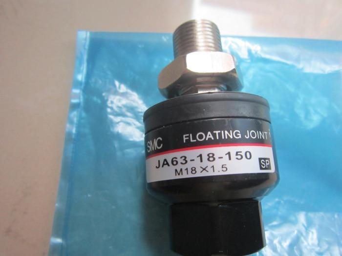 BRAND NEW JAPAN SMC GENUINE FLOATING JOINT JA63-18-150  brand new japan smc genuine floating joint ja20 8 125