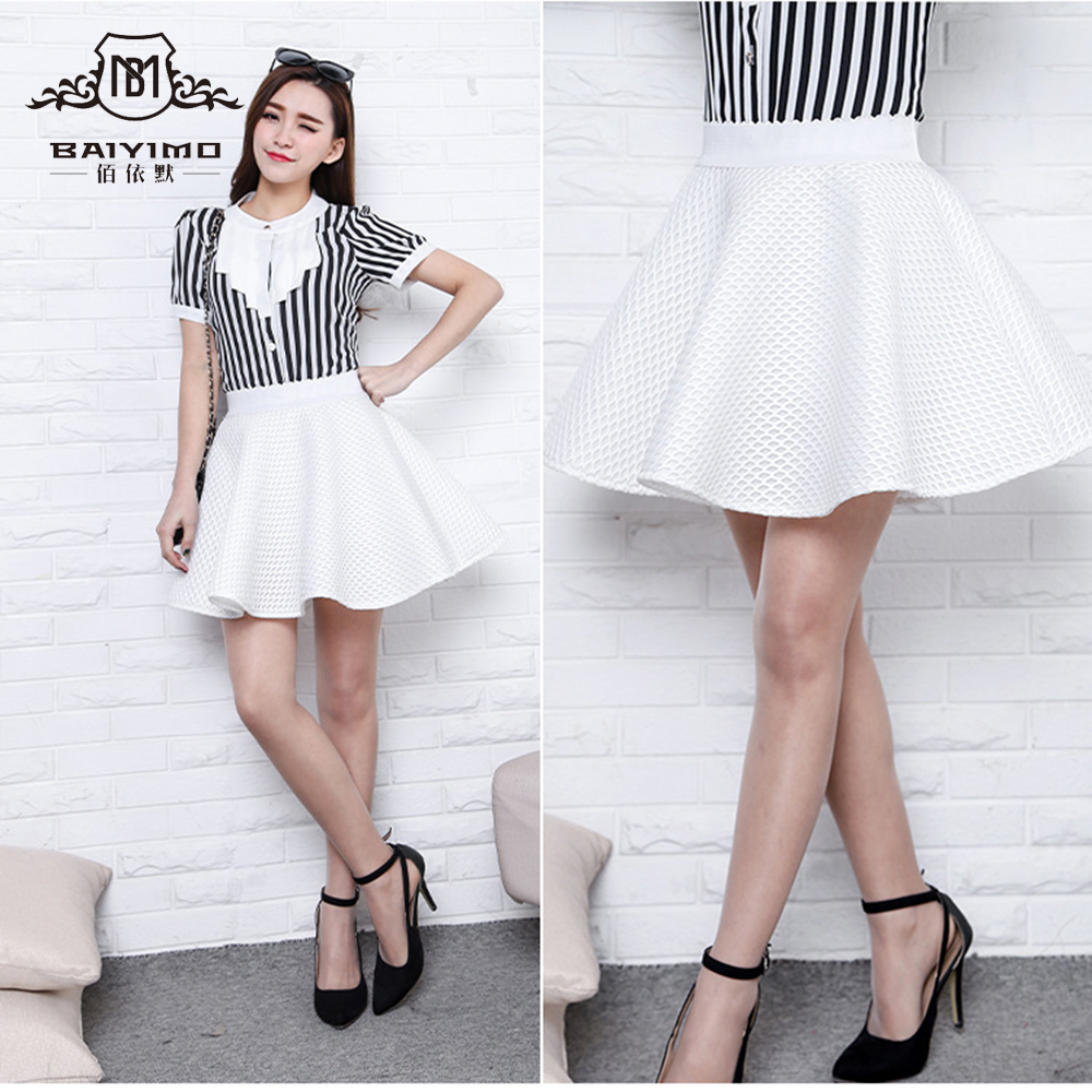 Compare Prices on Korean Skirt Style- Online Shopping/Buy Low ...