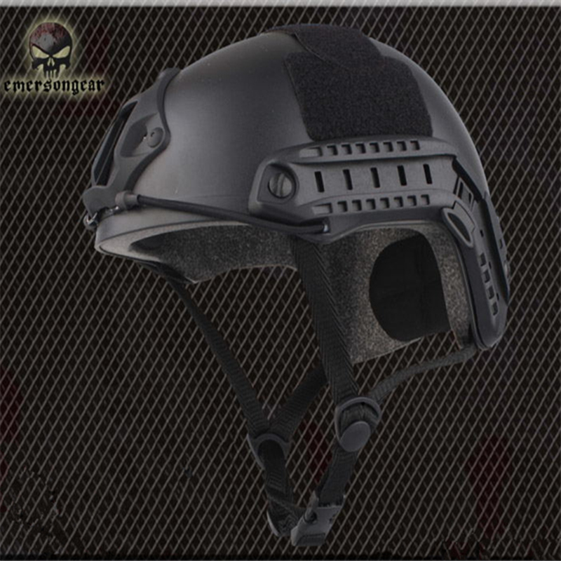 EMERSON FAST Helmet MH TYPE Economy VersionEM8812B BK free shipping EMERSON China factory direct shipment the