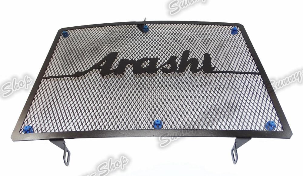 Arashi Radiator Grille Protective Cover Grill Guard Protector For KAWASAKI Z800 2013 2014 2015 2016 motorcycle arashi radiator grille protective cover grill guard protector for kawasaki z800 2013 2014 2015 2016