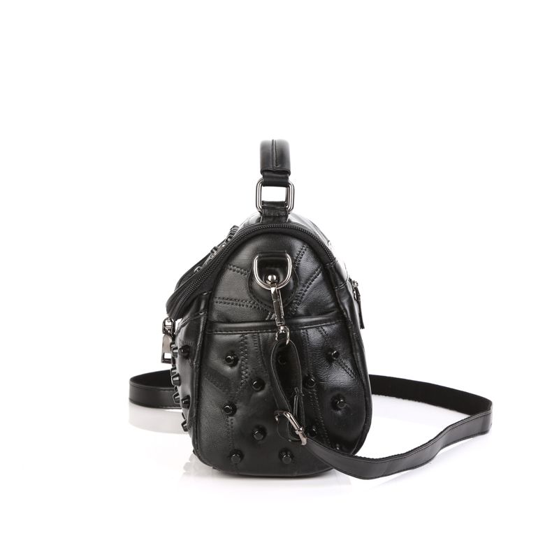 famosa bolsa de ombro Number OF Alças/straps : Único
