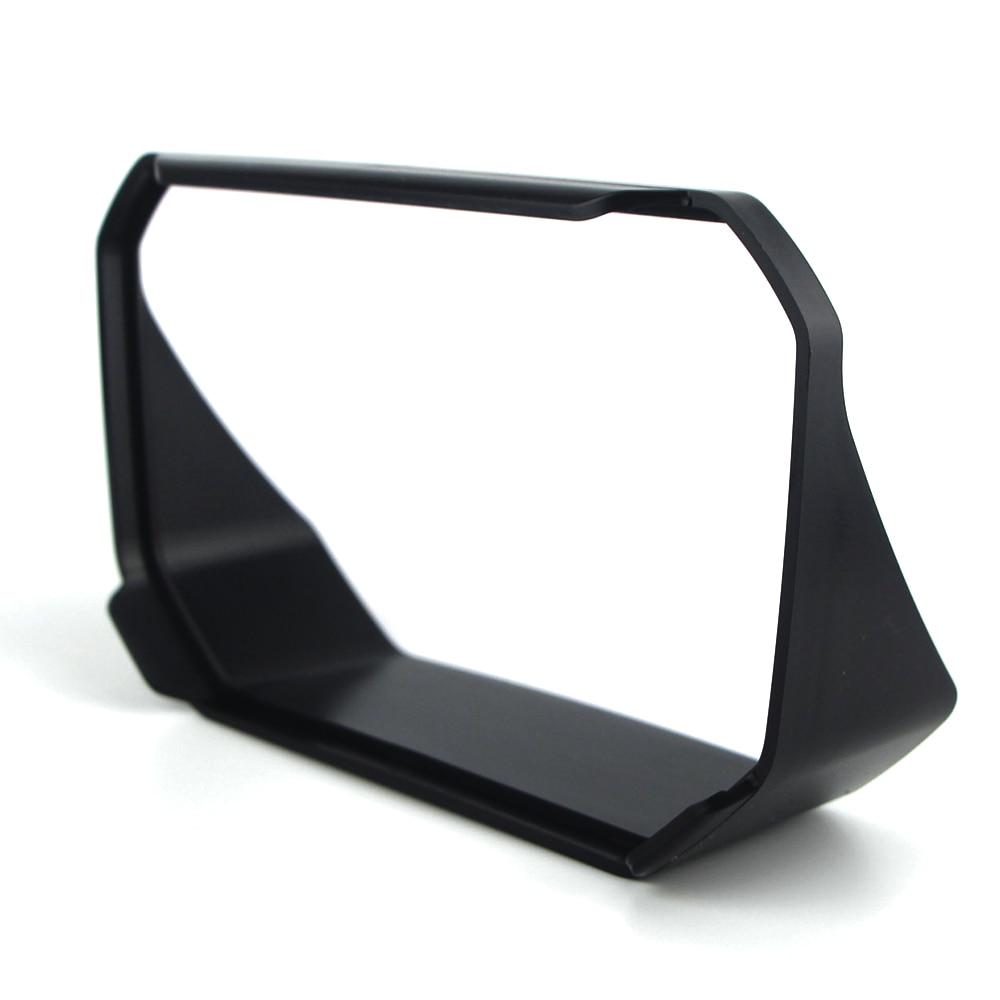 For BMW R1200GS R1250GS ADV lc Sun Visor Speedometer Tachometer Cover Display Shield F850GS C400X S1000XR
