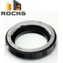 Pixco Nik M42 Anello Adattatore di Montaggio Vestito Per Nikon F Mount Lens ai vestito per M42 Vite di Montaggio Videocamera