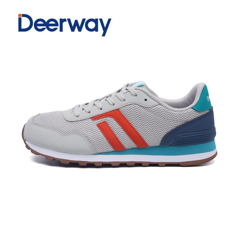 e73ab5ab9 Hot tênis de corrida para homens spor ayakkab masculino esportivo baratos  calçados esportivos chaussure de esporte de malha De Borracha