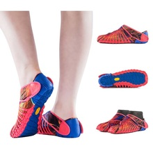 New Autumn Outdoor Running Shoes Low LYCRA Fabric Wrap Faddish Sock Free Professional Stability Shoe Breathable Cycling Shoes