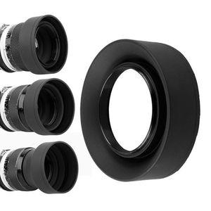 Image 4 - 58MM Lens Hoods & UV Filter Kit for Canon 18 55mm 75 300mm 70 300mm 55 250mm 80D 70D 1300D 1200D T6i T6 T5i T5 SL1
