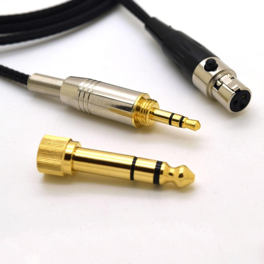 AKG K702 Q701 K271 K240 K267 K712 qulaqlıq üçün dəyişdirilmiş - Portativ audio və video - Fotoqrafiya 5