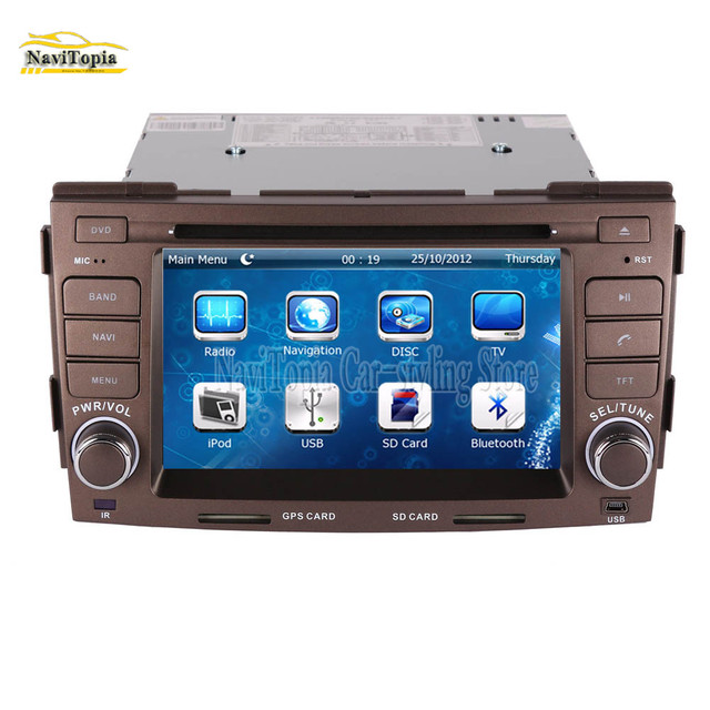 navitopia gps navigation car dvd multimedia player for hyundai rh aliexpress com 2009 Nissan Xterra Manual 2009 Hyundai Sonata 6 Cylinder