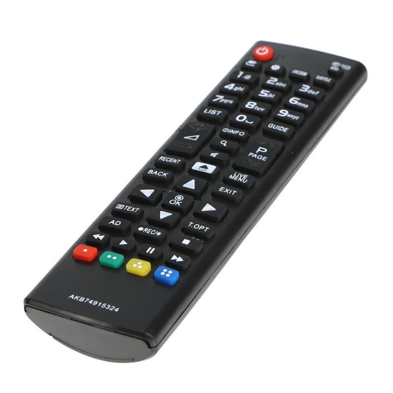 Image 4 - 433MHz Smart Wireless Remote Control TV Replacement for LGAKB74915324-in Remote Controls from Consumer Electronics
