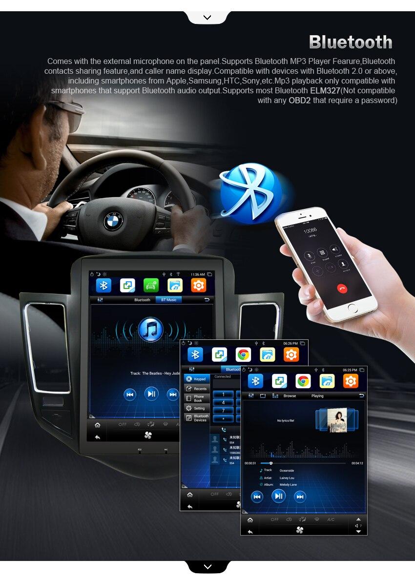 Berbelanja Audio Radio Chevrolet 8