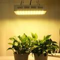 Hot sale 60x5W led grow light 300W full spectrum grow lamp for Veg&Flower Hydroponic Plant growth lighting gardening lover used
