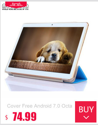 9.6″ 3G Quad Core Tablet PC 1280*800 IPS Android 6.0 OS Dual SIM Bluetooth GPS WIFI 10.1 inch Phone Call Phablet Flip Case Free