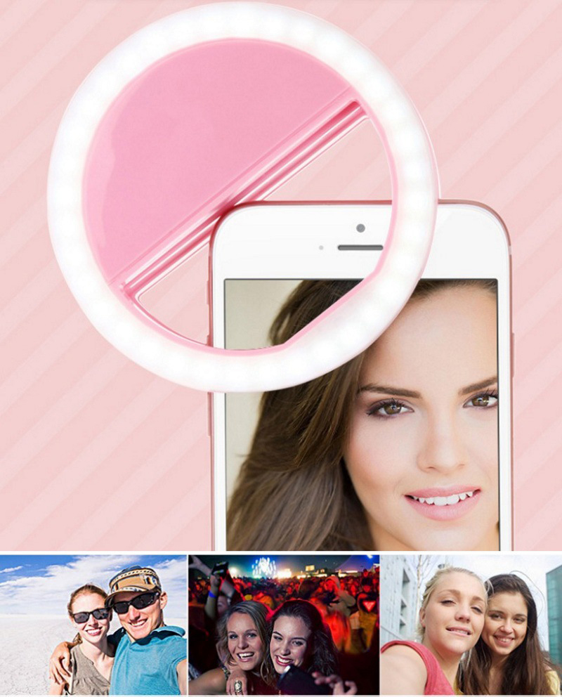 Selfie Ring Light (1)