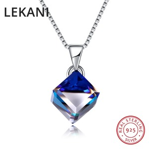 LEKANI Crystals From Swarovski