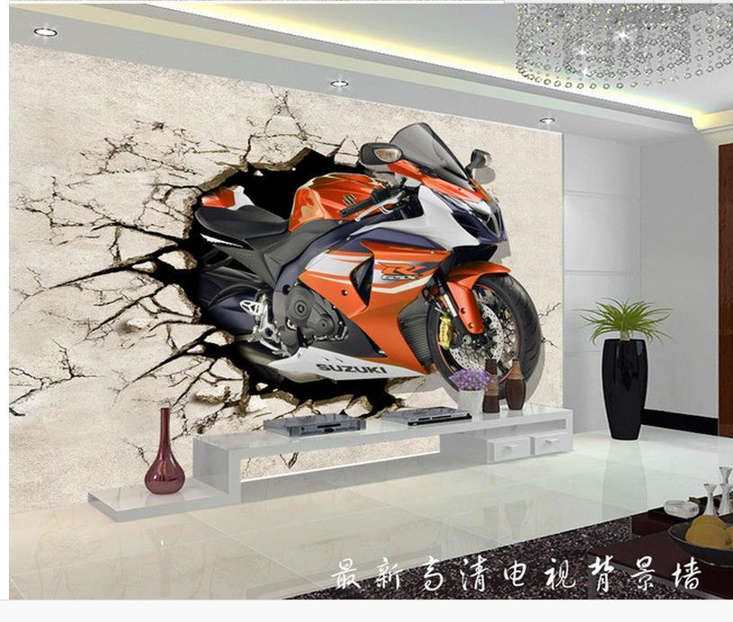 buy 3d wall murals wallpaper home. Black Bedroom Furniture Sets. Home Design Ideas