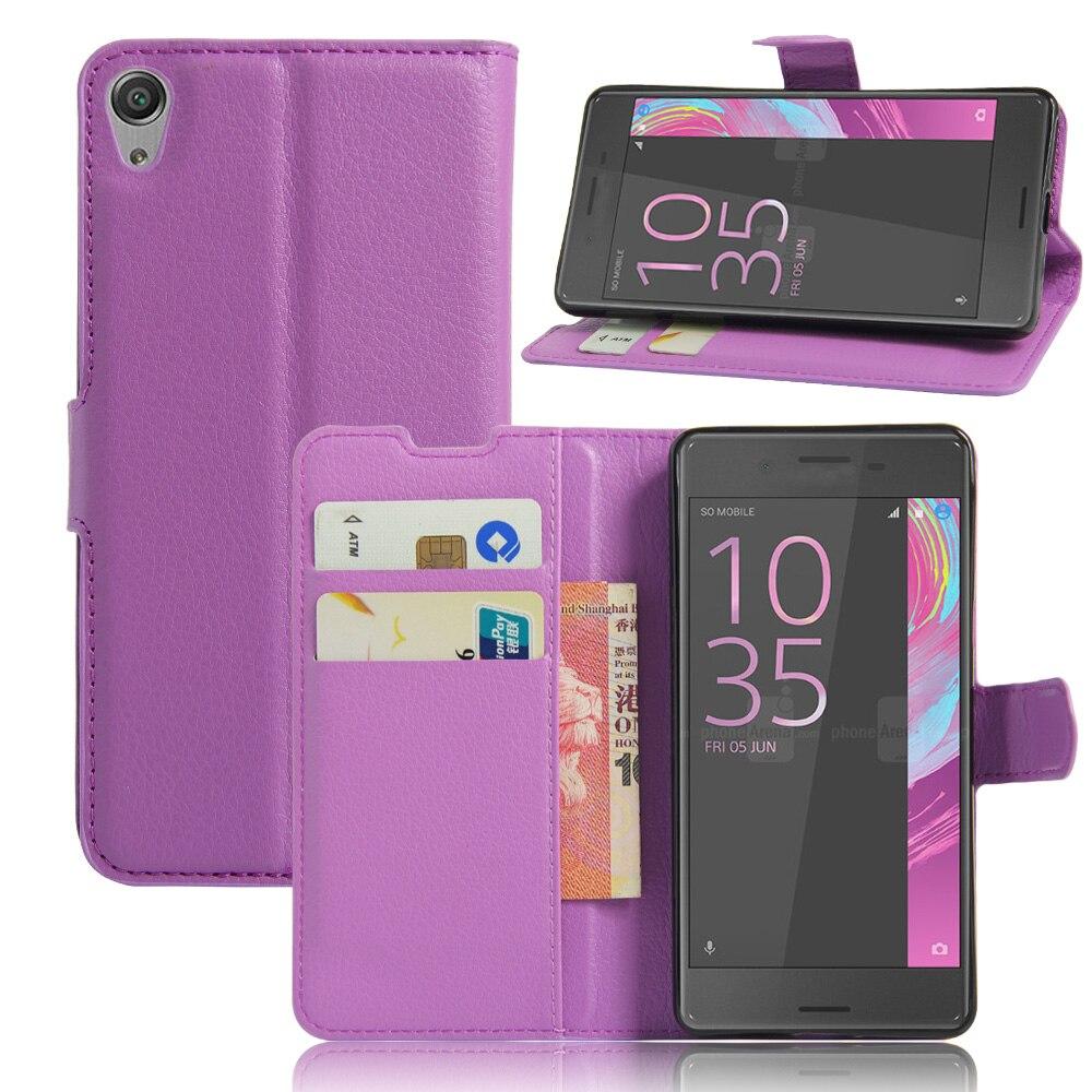 Лидер продаж для Sony Xperia E5 чехол бумажник Стиль кожаный чехол для Sony Xperia E5 f3313 f3311 5.0 дюймов карты держатель