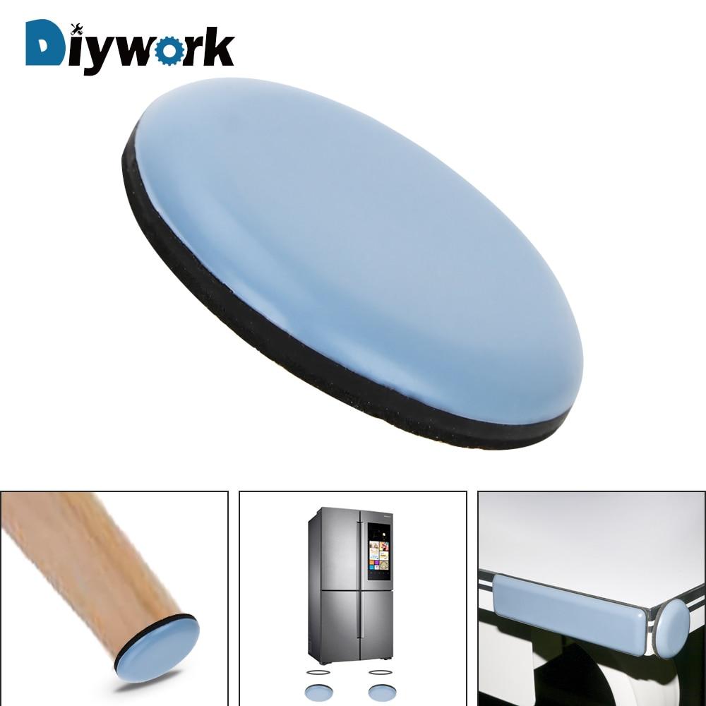 Tool Sets Fine Diywork Table Foot Protector Furniture Move Slide Tool Set Table Corner Crash Pad Easy Move Heavy Furniture Slider