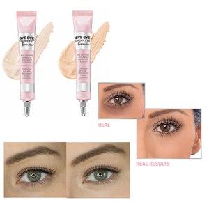 It Cosmetics BYE основа для макияжа под глазами консилер крем Полное покрытие темные круги глаза макияж кожа Осветляющий крем