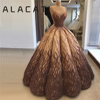 Wedding dress female 2019 new sexy strap sequins slim fishtail long tail fashion black party dress Wedding dress