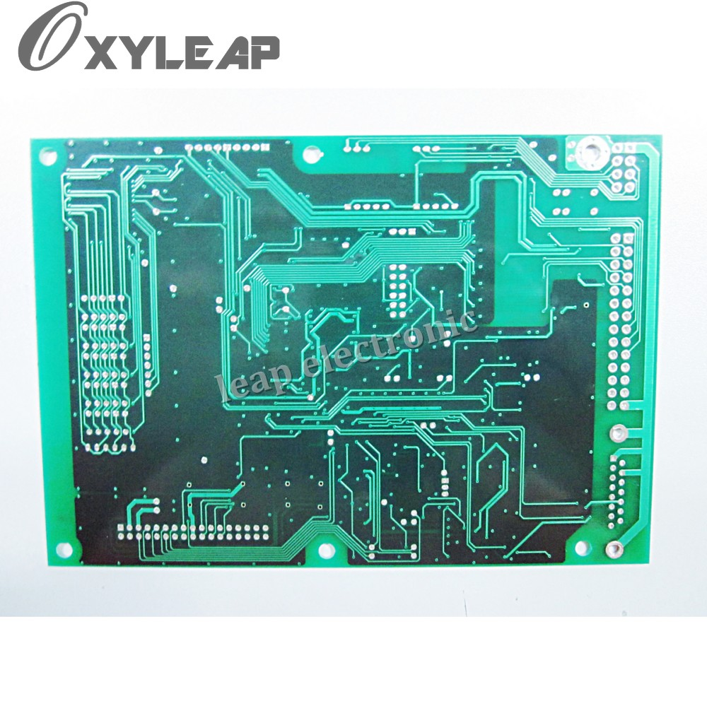Four Layer Board Pcb Prototype Multilayer Printed Circuit Assembly Buy Boardpcb In Home Automation Modules From Consumer Electronics On Alibaba Group