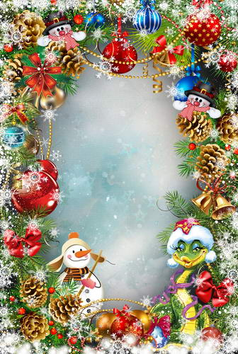Customize washable wrinkle free Merry Christmas frame photography backdrops for kids photo studio portrait backgrounds HG-285 купить