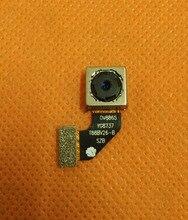 """Foto Traseiro Voltar Módulo Da Câmera de 13.0MP Original para MANN ZUG 5S Qualcomm Quad Core 5.0 """"HD 1280x720 frete grátis"""