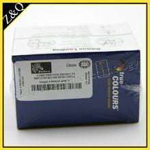 Зебра в исходном 800015-440cn YMCKO Цвет Ленты Принтера для Zebra принтеров: P310i, P320i, P330i, P420i, P430i P520i